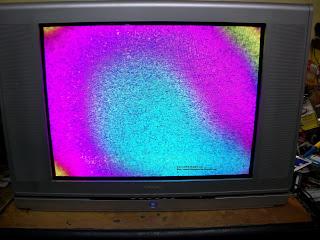 HOSPITAL Electronics TV Repairing And Sparepart: Repair TV29 DAEWOO