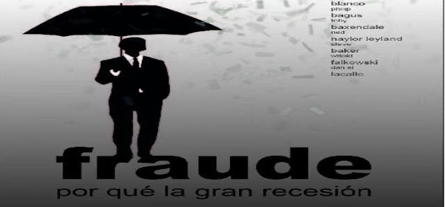 Fraude: por qué la gran recesión - Documental