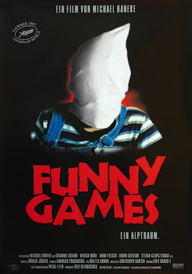 Film Funny Games ( 1997)