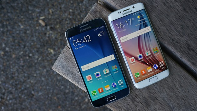Samsung Galaxy S6/ S6 Edge Official Firmwares