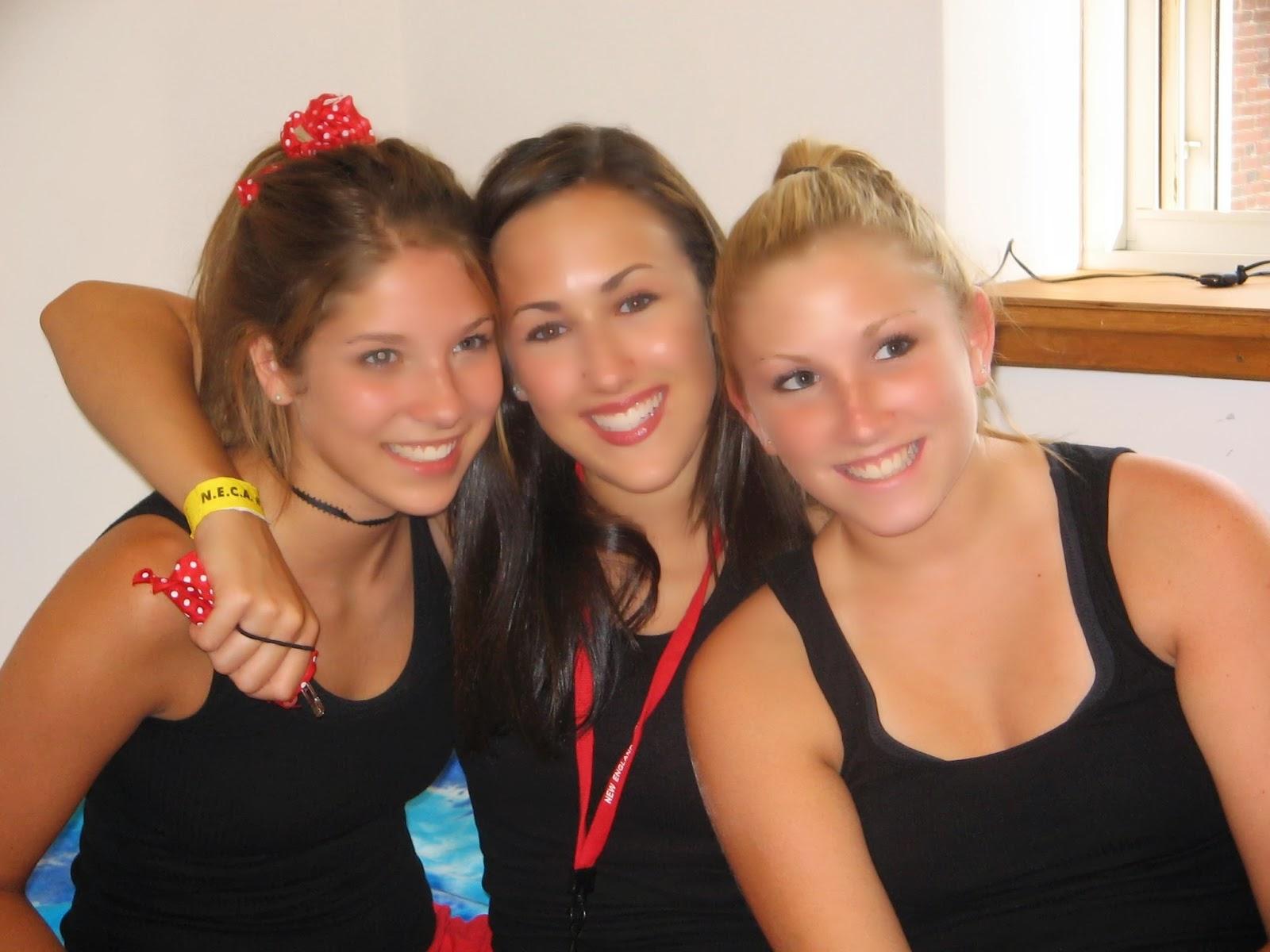 Awesome Girls Camp Pranks