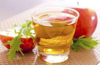 cara minum cuka epal
