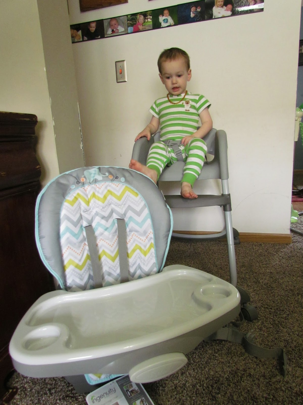 Ingenuity High Chair 3 In 1 Cover Very Cheap Covers Mommy 39s Favorite Things Trio