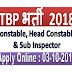 ITBP में निकली कांस्टेबल, हेड कांस्टेबल और सब इंस्पेक्टर की भर्ती, जानिए पूरी जानकारी