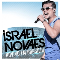 Baixar CD Ao Vivo em Brasília – Israel Novaes