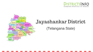 Jayashankar District