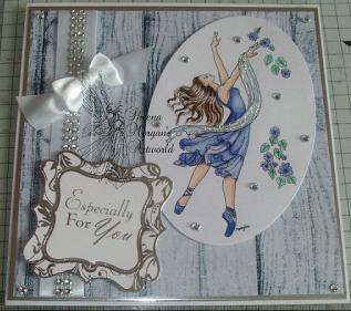 Morgans Fitzsimons Ballerina