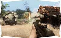 Download Far Cry 2 PC Game Full Version Screenshot 5