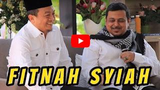Ustadz Haikal Hasan: Hati-Hati di Sekitar Anda Ada Syiah [Video]