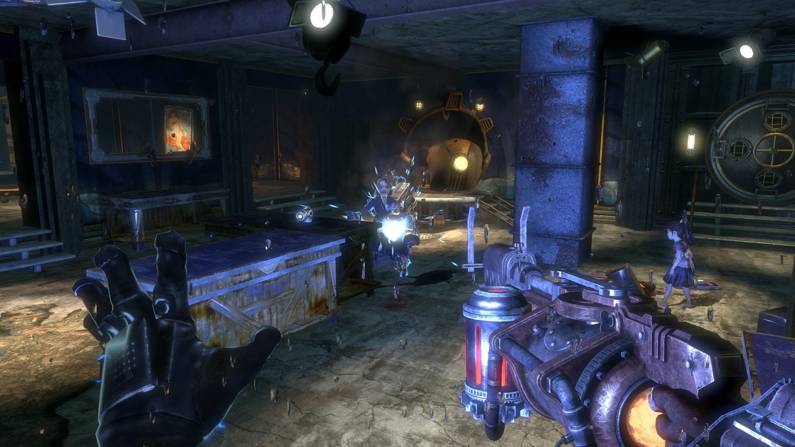 ss 56165cef2c36be96d1ea97fd7c12a9840a8f9229.1920x1080 - BioShock 2 Remastered - PC