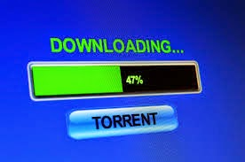 Underground torrents