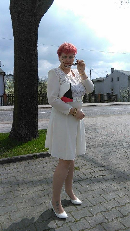 0d9be15fb4 szpilkafashion  156 pełnoletnia sukienka ecri
