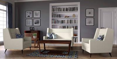 The Modern Concept of Interior Design