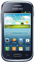 HP Samsung Galaxy Young S6310