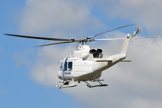 Central Queensland Plane Spotting Australian Helicopters