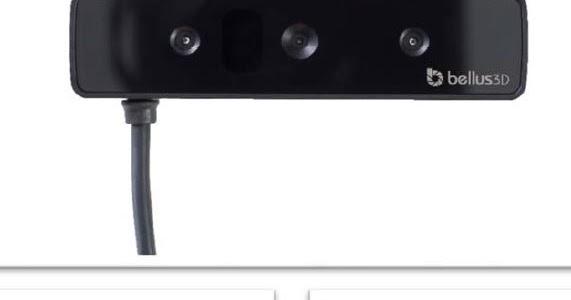 Image Sensors World: Bellus 3D Face Recognition for Smartphones