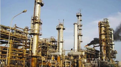 Kaduna Refinery To Begin Daily Production Of 2m Litres Of Fuel Daily