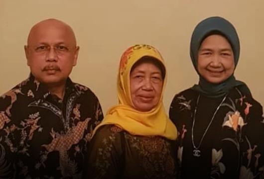 Sosok Jokowi di Mata Tokoh Minang: Berintegritas, Sedikit Bicara Banyak Bekerja, Jujur, dan Ikhlas