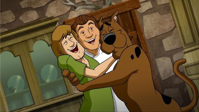 Huugg Scooby