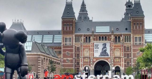 Scaduta ponte dell 39 immacolata ad amsterdam 4 giorni in for B b ad amsterdam centro
