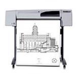 HP DesignJet 500 Plus 42-in Roll Printer - Driver Downloads