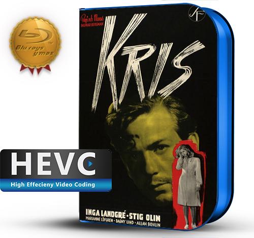 Kris (1946) 1080P HEVC-8Bits BDRip Sueco(Subt.Esp)(Drama,)