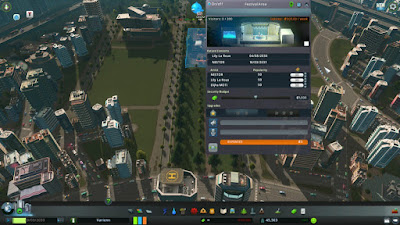 Cities Skylines Concerts Setup Download