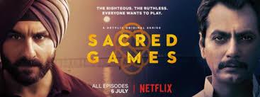 sacred games review, sacred games cast, sacred games season 2, sacred games book, sacred games pdf, netflix download, sacred games actors, sacred games last episode,