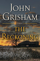 The Reckoning by John Grisham book cover and review