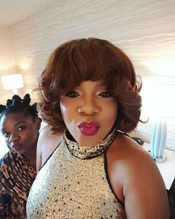 , Actress Toyin Aimakhu Clears Her Name Off the Alleged Scam, Latest Nigeria News, Daily Devotionals & Celebrity Gossips - Chidispalace