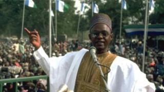 Labaran Najeriya::: Takaitaccen tarihin Alhaji Shehu Shagari