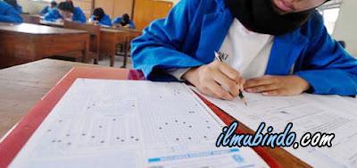 Soal Latihan dan Kunci Jawaban Kisi-Kisi UN Bahasa Indonesia Tahun 2018 (Bag.5)