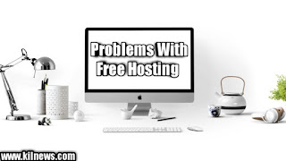 problems with free hosting