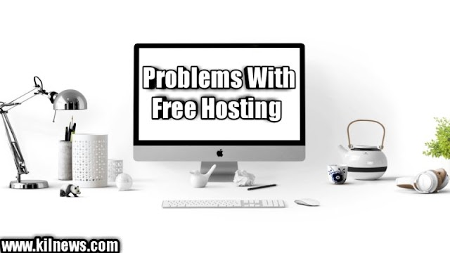 Problems With Free Hosting [Don't Use Free Hosting]