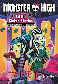 MH Little Sister Stories: Alivia's Electric Science Experiment Media