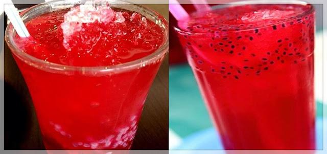 6 Resepi Minuman Sejuk Yang Sedap Untuk Berbuka Puasa