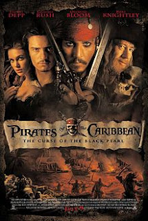 فيلم Pirates of the Caribbean 1 2003 مترجم