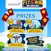 Korang mesti try kempen Fly & Win Challenge ni!