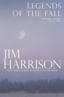 Huyền Thoại Mùa Thu - Jim Harrison