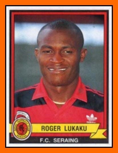 Roger Lukaku