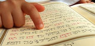 Doa Sebelum Membaca Al Quran Bahasa Arab, Latin dan Terjemahannya