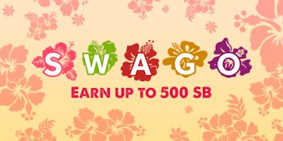 abitosunshine Swagbucks Swago Bingo