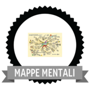 Badges mappe mentali buzan