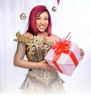 Tonto Dikeh Breaks Silence To Regina Daniels' Marriage To Ned Nwoko