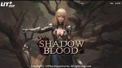 Shadowblood v 1.0.07 Mod Apk (Unlocked)