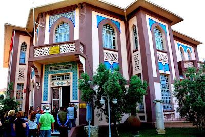 tekirdağ arkeoloji müzesi