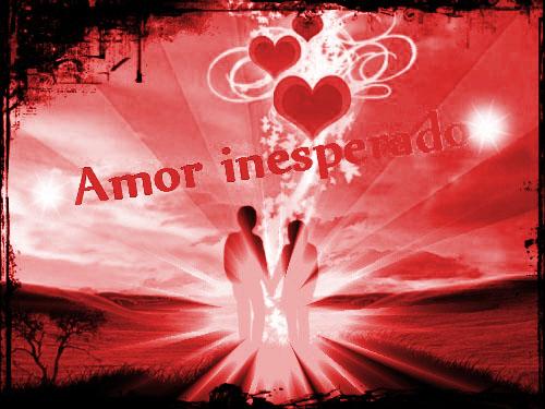 Imagenes Con Frases De Amor Inesperado