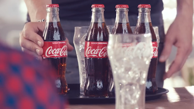 Magia é protagonista em nova campanha da Coca-Cola