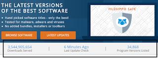 مواقع لتحميل البرامج للكمبيوتر مجانا