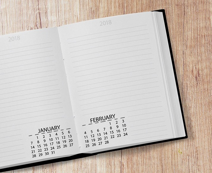 How to Stay Focused on New Year's Goals  Yearly Planner